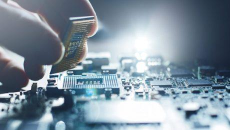 Datahjälp i Malmö föreslår ofta omstart