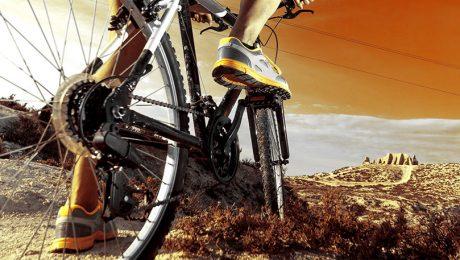 MTB-cykling är bra för hjärtat