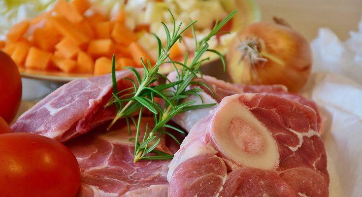 Därför ska vi handla svenskt kött