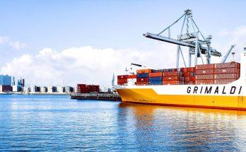Svensk import och export